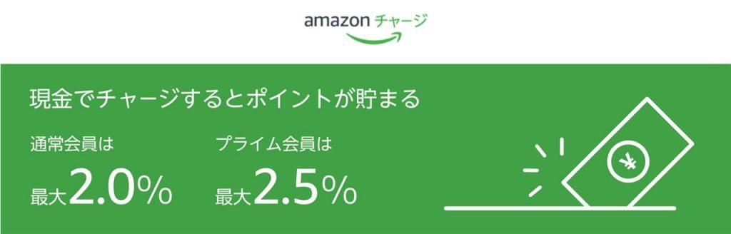 AmazonCharge