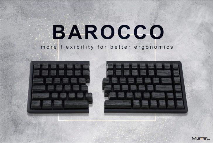 BAROCCO Series MD770