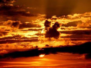 西日がヤバかったからアルミ断熱・遮光シートを使い始めたんだけどけっこう良い感じ