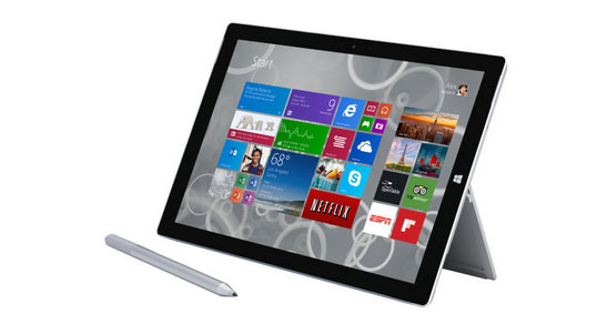Surface-Pro3sale