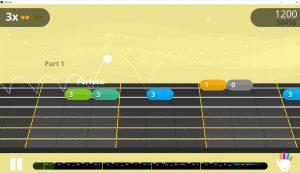 無料で始められる楽器練習アプリ「Yousician」がなかなか面白いですぞ